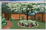 pixelated planting images from better homes and gardens landscaping