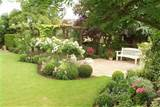 Plans Gallery of free landscaping ideas, yard designs, and garden ...
