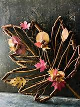 ... Twig Accessory (Fall decorating ideas with Better Homes & Gardens