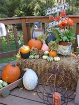 the lazy peacock fall outdoor decor fall outdoor decor
