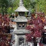 garden decoration ideas with garden pagoda in garden and lawn category