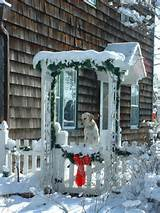 decorating ideas fancy outdoor decorations for christmas season