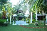 specialy garden wedding decorations mode