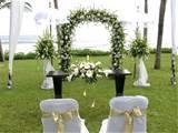 Simple Wedding Decorations Ideas