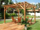 ideas home garden arbor and pergola interior design trends decor ideas