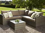 Garden Furniture product - Hartman Bentley Modular Set