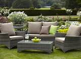 Garden Furniture product - Hartman Bentley Lounge Set