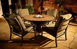 garden furniture sets 4 seater metal garden furniture sets hartman ...
