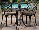Some of the Hartman garden furniture sale includes: