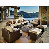 Outdoor furniture covers black | Furniture Trend