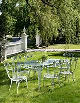 Wrought-Iron-Garden-Furniture