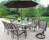 outdoor wrought iron furniture patio furniture set