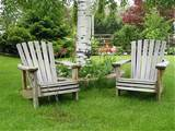 wooden garden furniture 300x225 solid wood outdoor furniture
