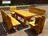 Garden wooden furniture for restaurants, pubs , Like dands furniture ...