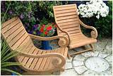 the right conservatory and garden furniture for different functions