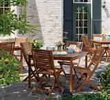 Oxford Garden Patio Furniture