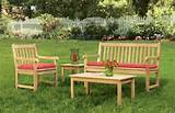 oxford garden classic bench patio furniture and outdoor furniture