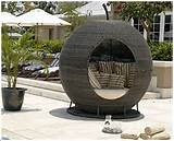 rattan garden furniture rattan garden furniture is the first choice ...