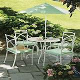 Laura Ashley garden furniture from Homebase | Garden furniture ...