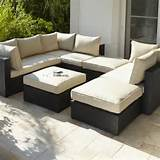 footstool from Argos | Garden furniture | Outdoor furniture | Garden ...
