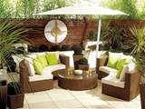 ... furniture – Rattan Garden Furniture – Modern Outdoor Furniture