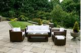 weather rattan garden furniture efw s006 stunning havana rattan garden