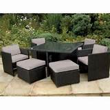 rattan garden furniture resin garden furniture aluminium garden