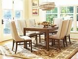 better homes and gardens furniture dinning room hilltop terrace leg