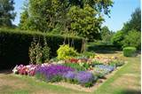 description harris garden flower bed jpg