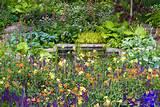 flower garden gjr6781 jpg