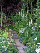 Fill it With Flowers: Cottage Gardens