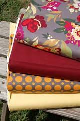 rooftop garden moda fabric