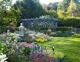 english garden in the hamptons