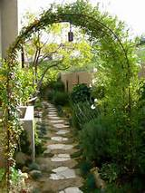 Tags: archway , gardening , outdoor decor , pergola