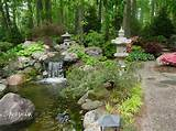 Natural Outdoor Garden Designs 1200x897 Divine Landscaping Inspiration ...