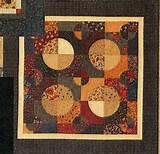 Kansas Troubles Quilters Herb Garden quilt pattern