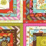 Wrens & Friends Charm Pack Moda Fabrics 42 - 5