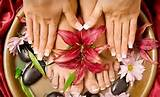 25 for spa manicure and spa pedicure at pandora s secret spa 65