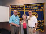 district gov visits waxahachie rotary club