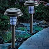 solar garden lights and lighting