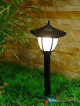 lighting on garden light buy discount hexagonal solar garden light