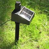 solar led garden lights 200 lights 22m