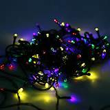 100 led solar powered string light for christimas party wedding garden