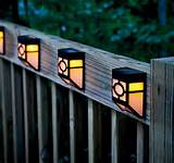 garden solar lights solar accent lights