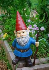 Garden Gnomes, Anyone?