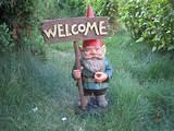 China Craft Garden Gnome supplier