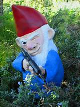 Combat Garden Gnomes 7 Interesting Combat Garden Gnomes for Your ...