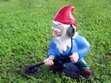 combat garden gnome minesweeper 66 00 via etsy