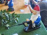 ... you count gnomeo juliet i was a sucker for the combat garden gnomes