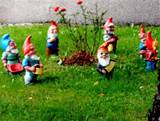 cheap garden gnomes for sale